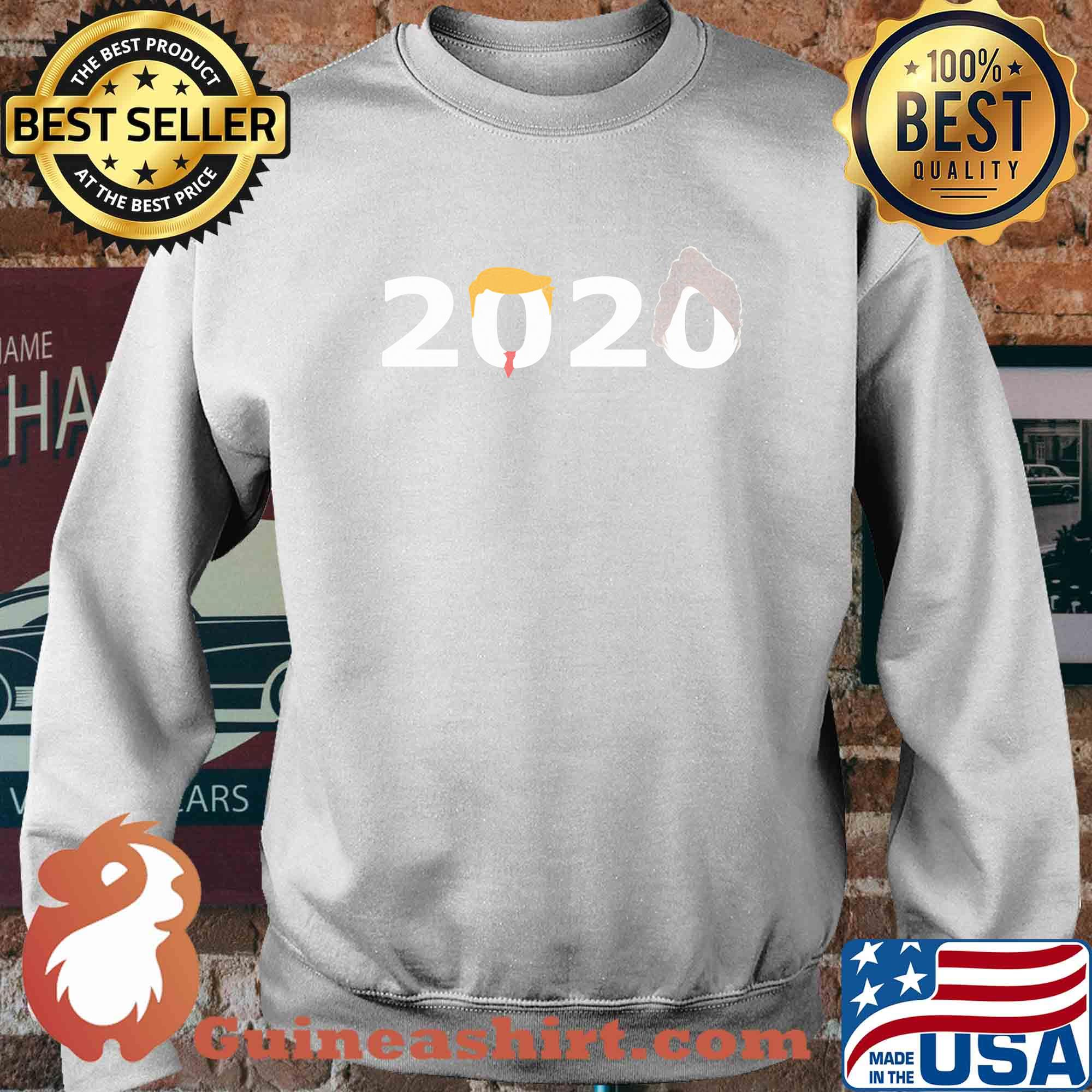 Official 2020 Donald Trump s Sweater