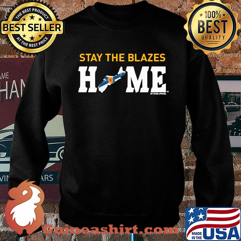 Stay the blazers my home apparel s Sweater