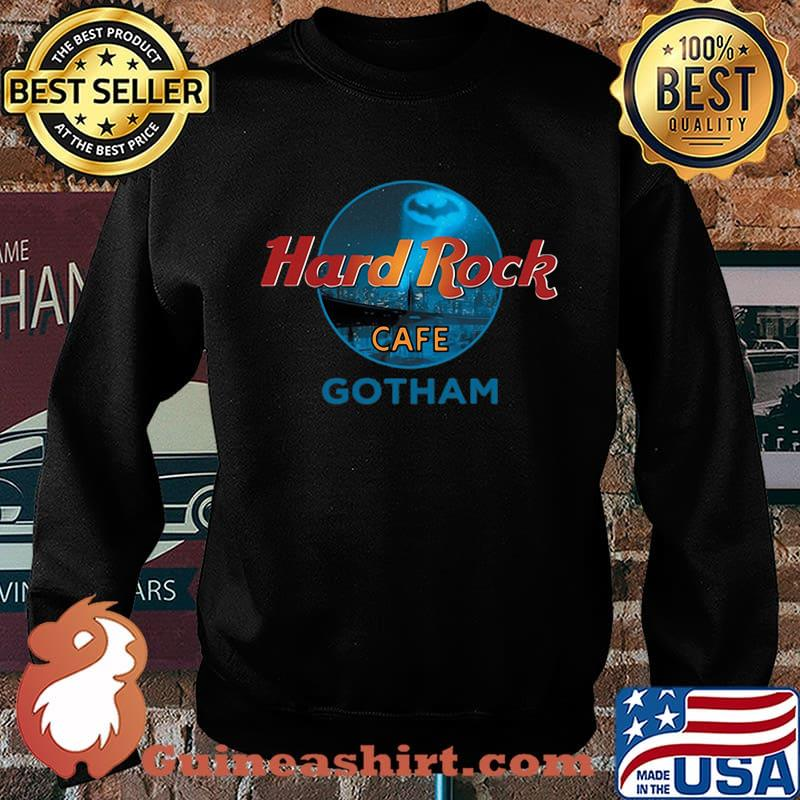 Official Hard Rock Cafe gotham s Sweater