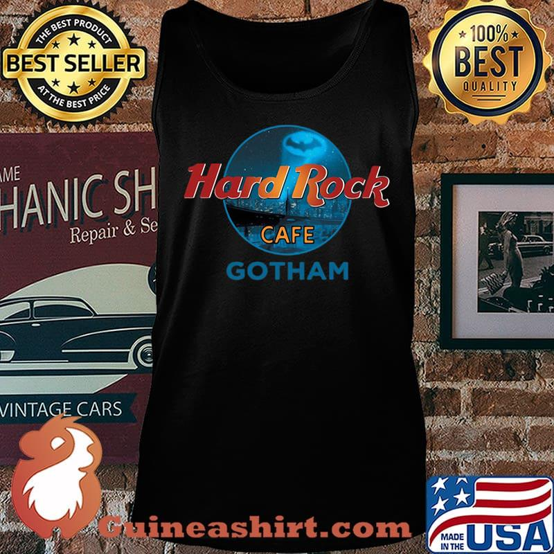 Official Hard Rock Cafe gotham s Tank top