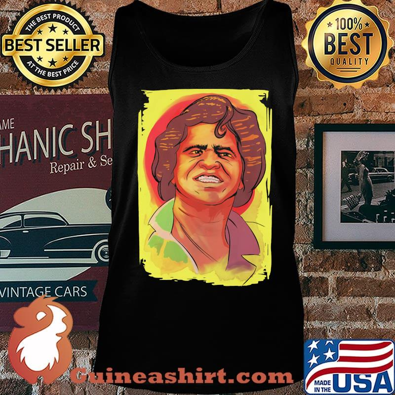 Official James Brown picture s Tank top