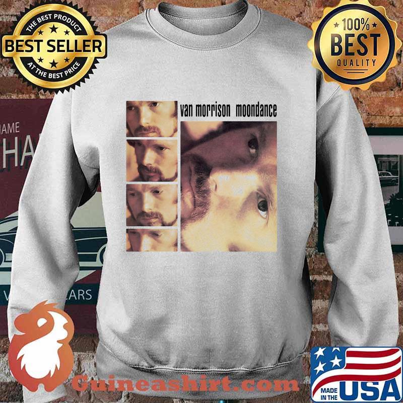 Van morrison moondance pictures s Sweater