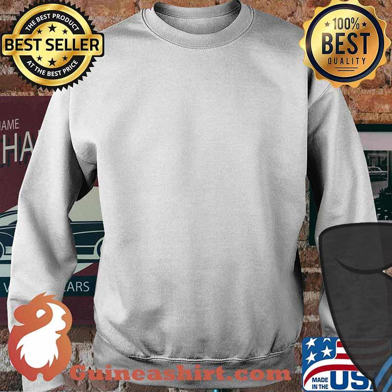Official innersloth man strong symbol s Sweater