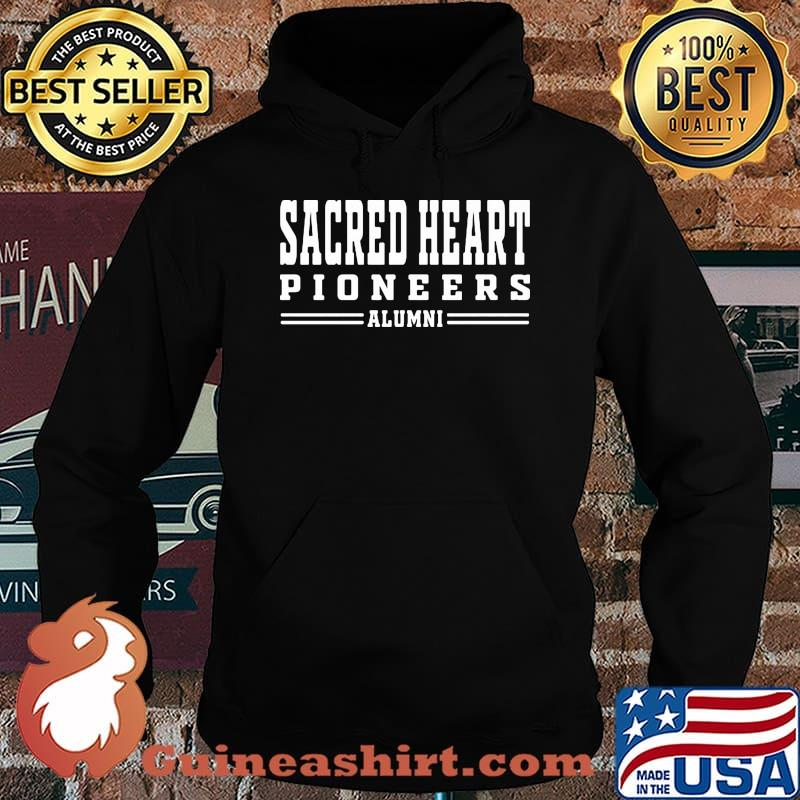 Sacred heart pioneers alumni s Hoodie