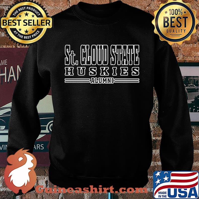 St cloud state huskies alumni s Sweater