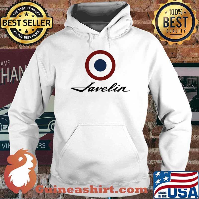 Amc Javelin Logo Shirt Hoodie