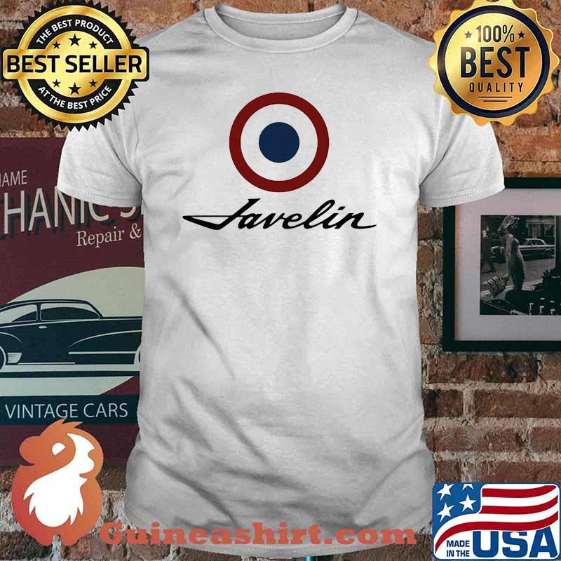 Amc Javelin Logo Shirt