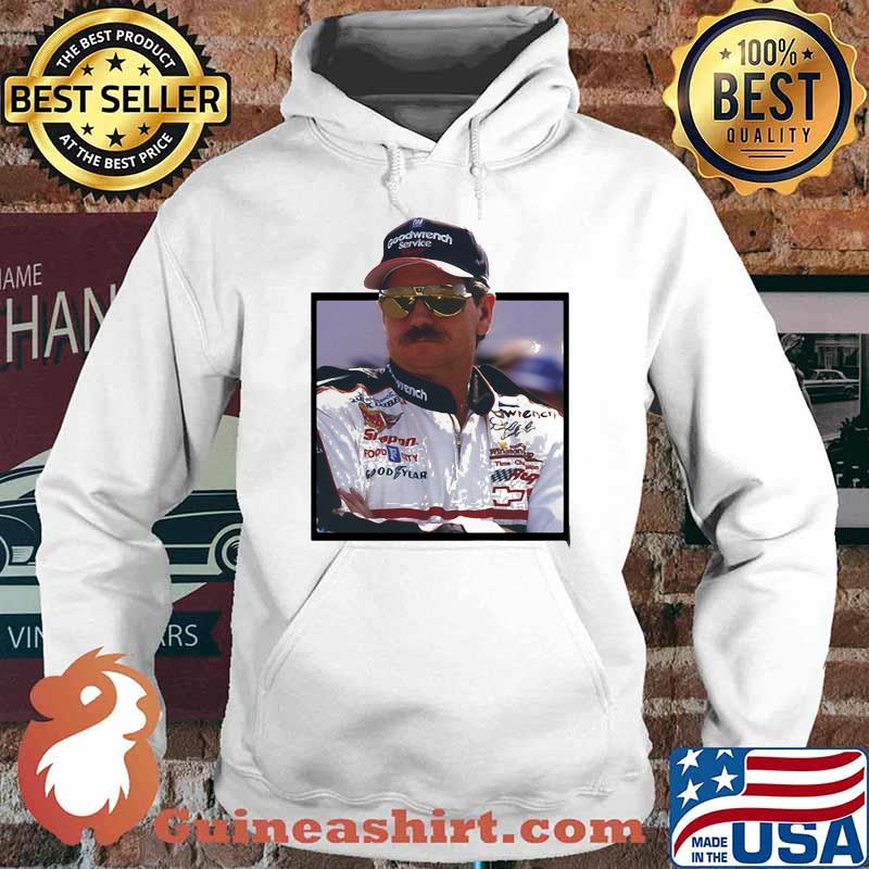 Goodwrench Service Plus Nascar Racing Shirt Hoodie