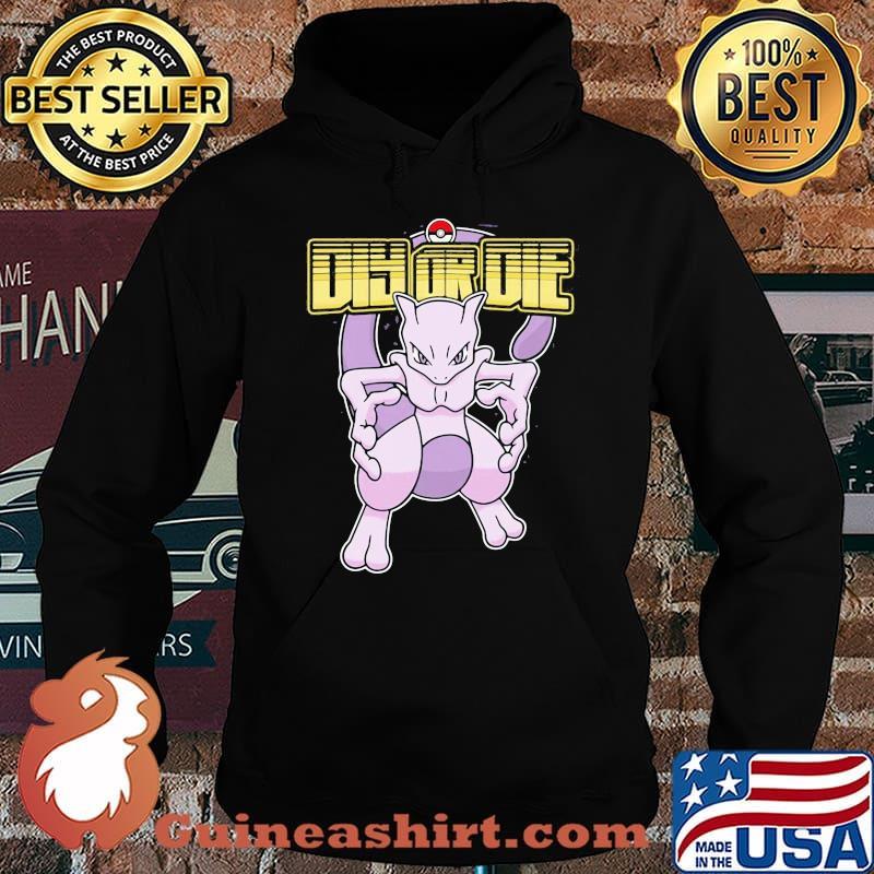Official Diy Pokemon Shirt Hoodie