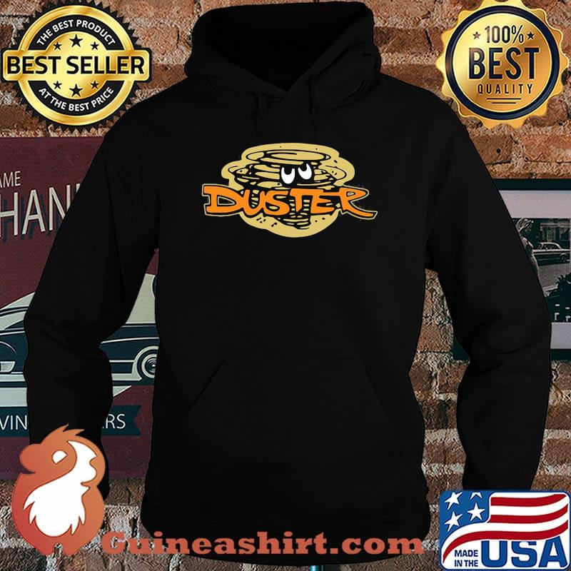 Plymouth Duster Logo Shirt Hoodie