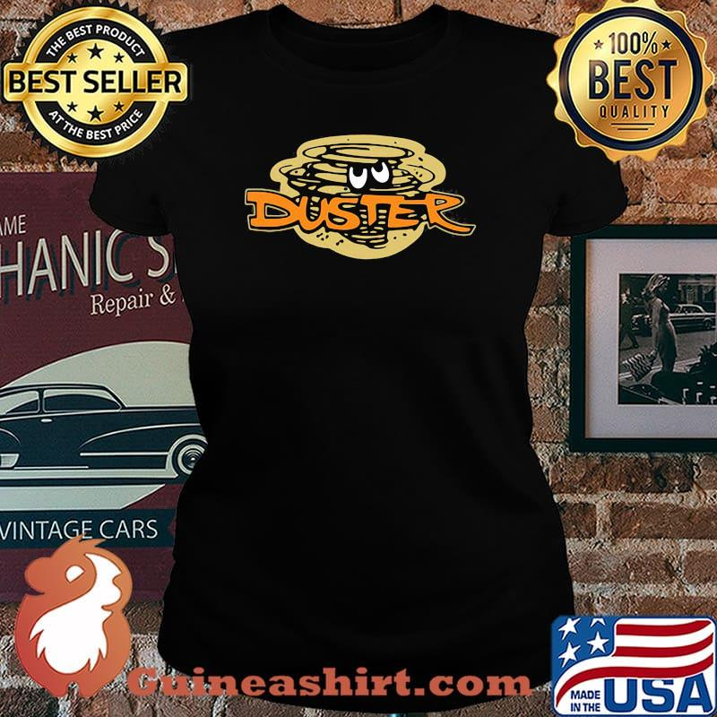 Plymouth Duster Logo Shirt Laides tee