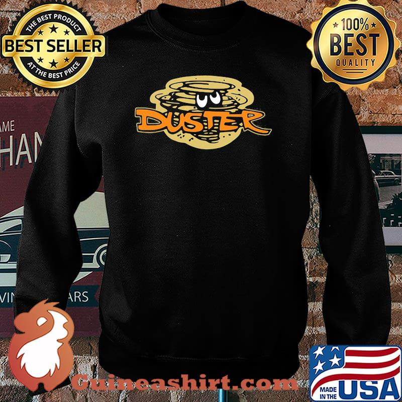 Plymouth Duster Logo Shirt Sweater