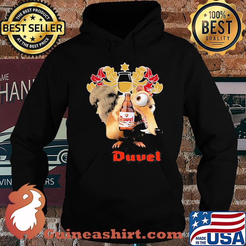 Scrat Do Chris Wedge Hug Duvel Shirt Hoodie