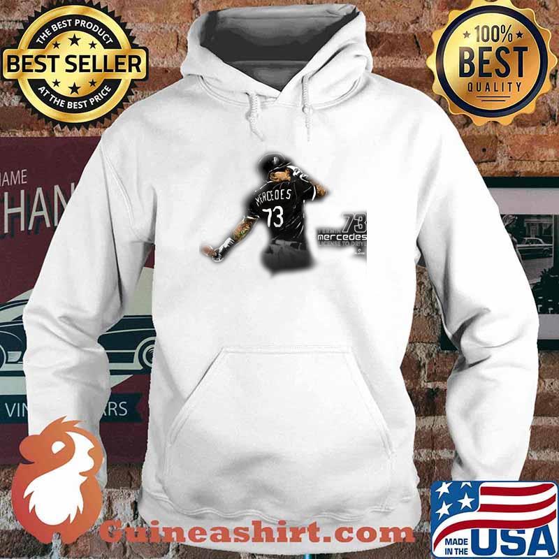 Yermín Mercedes License To Drive Baseball Player Spotlight Shirt Hoodie