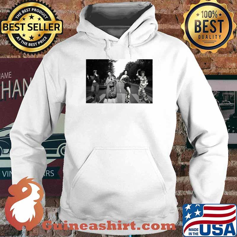 Official Iconic Latinas Shirt Hoodie