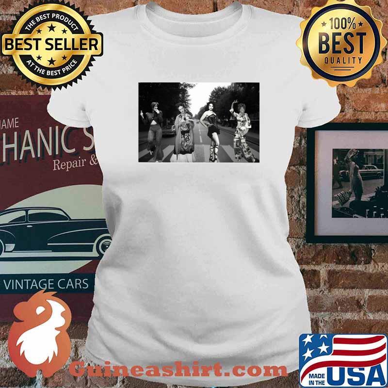 Official Iconic Latinas Shirt Ladies tee