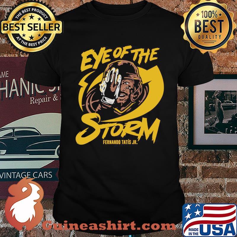 San Diego MLBPA Fernando Tatis Jr One Eye Celebration shirt