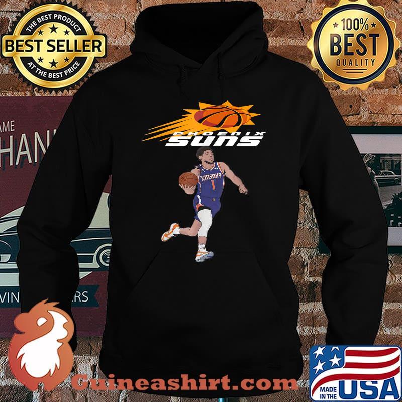 Phoenixes Suns Maillot The Valleys City Jersey T-Shirt Hoodie